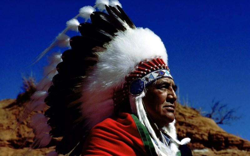 Предсказание индийского племениХопи