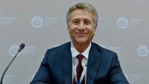Самые богатые люди России на 2018 год, по мнению журнала Forbes