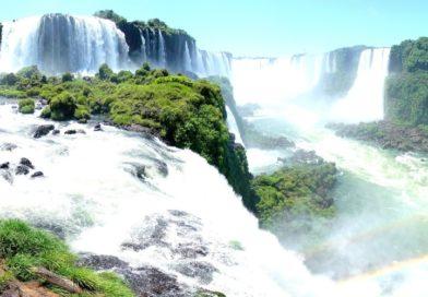 Самые красивые места на планете ТОП — 10