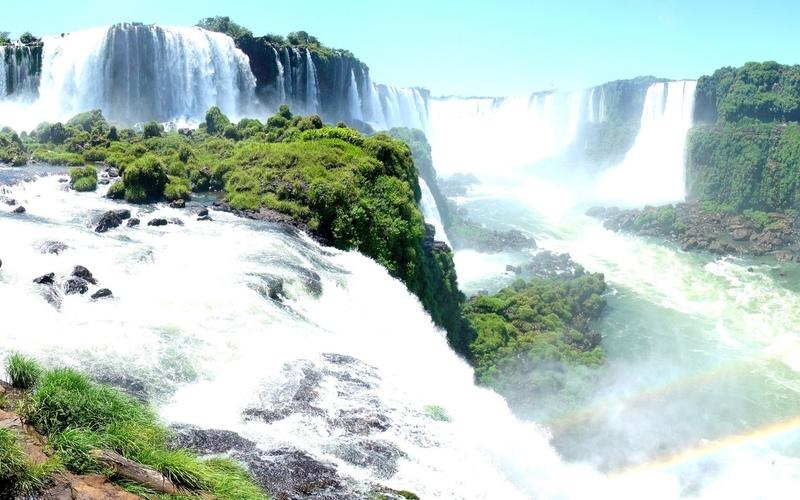 Самые красивые места на планете ТОП - 10