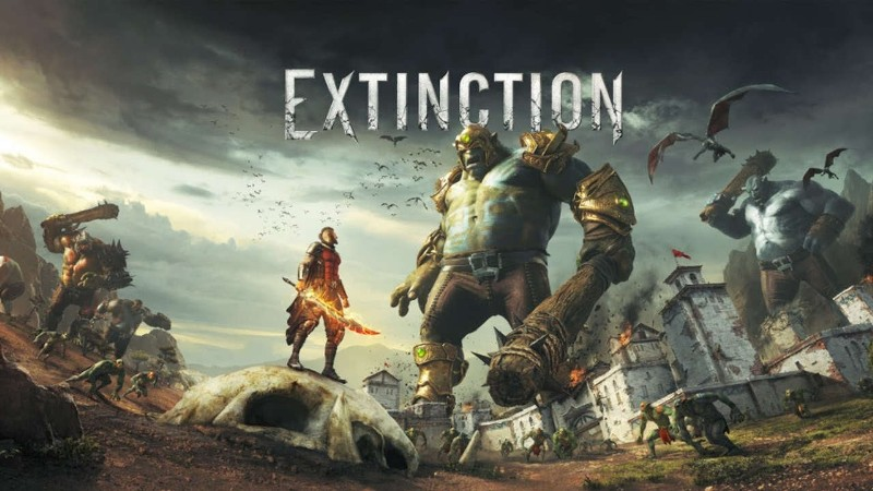 Extincton