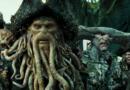 Фильмы про пиратов список лучших – ТОП-10