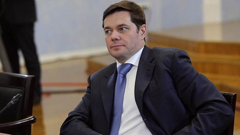 АлексейМордашов
