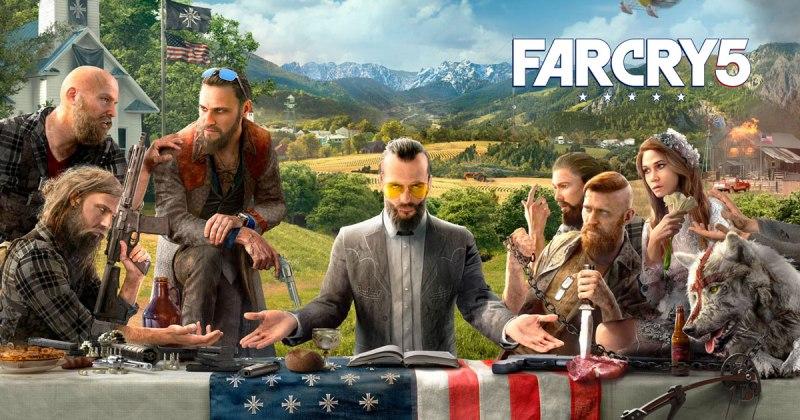 Самые ожидаемые игры 2018 года на PC