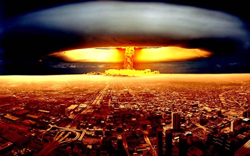 Ядерные державы мира на 2018 год, список стран имеющих ядерное оружие