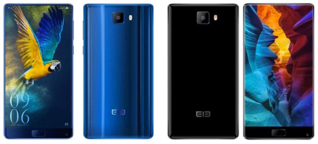 Elephone S8 64Gb