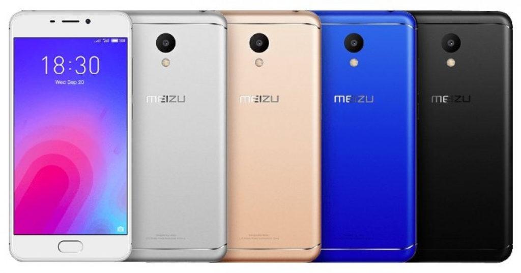 Meizu M6 32Gb