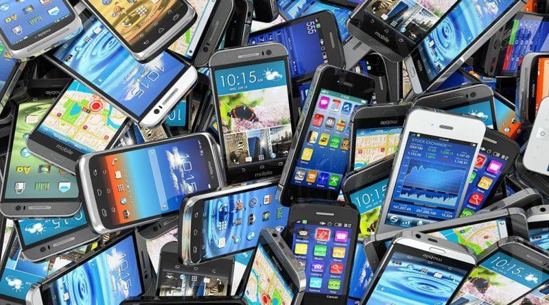 Рейтинг китайских производителей смартфонов 2017 года