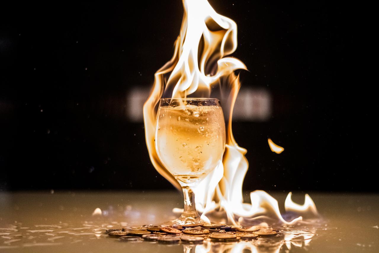 Самые крепкие алкогольные напитки мира