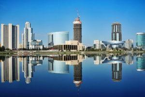 Самые красивые города России – ТОП-15