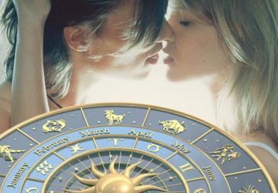 Сексуальный гороскоп на 2018 год