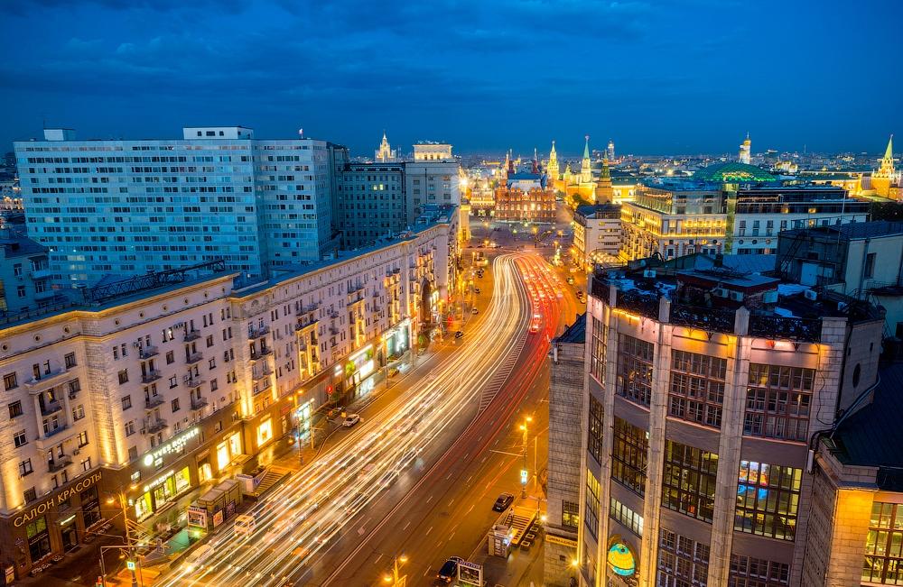 Самые комфортные для жизни районы Москвы, рейтинг 2018 года