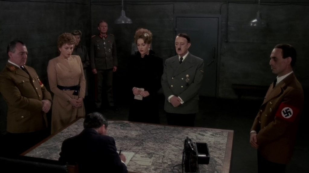 Гитлер: Последние десять дней