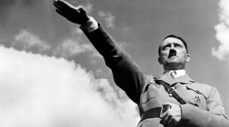фильмы об Адольфе Гитлере