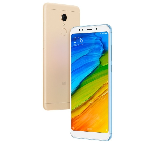 Xiaomi Redmi 5 3:32GB