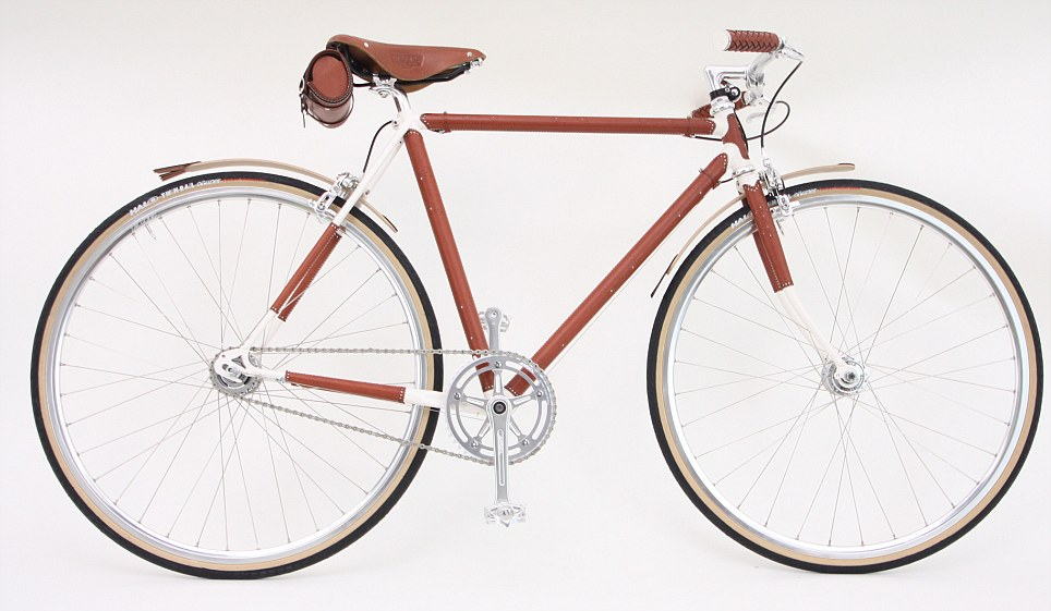 brogue-bike