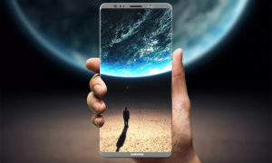 13 лучших безрамочных телефонов 2018 года