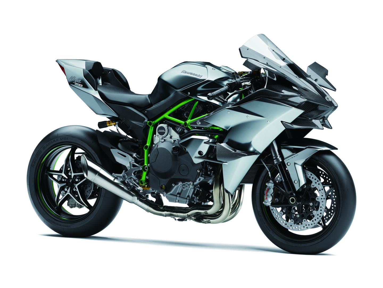 Kawasaki Nigia H2R