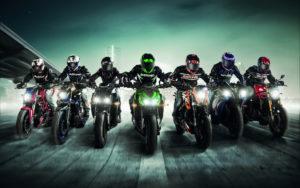 ТОП 10 самых быстрых мотоциклов в мире