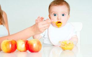 ТОП-10 лучших производителей детского питания в 2018 году