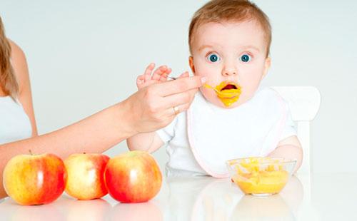 ТОП-10 детского питания 2018