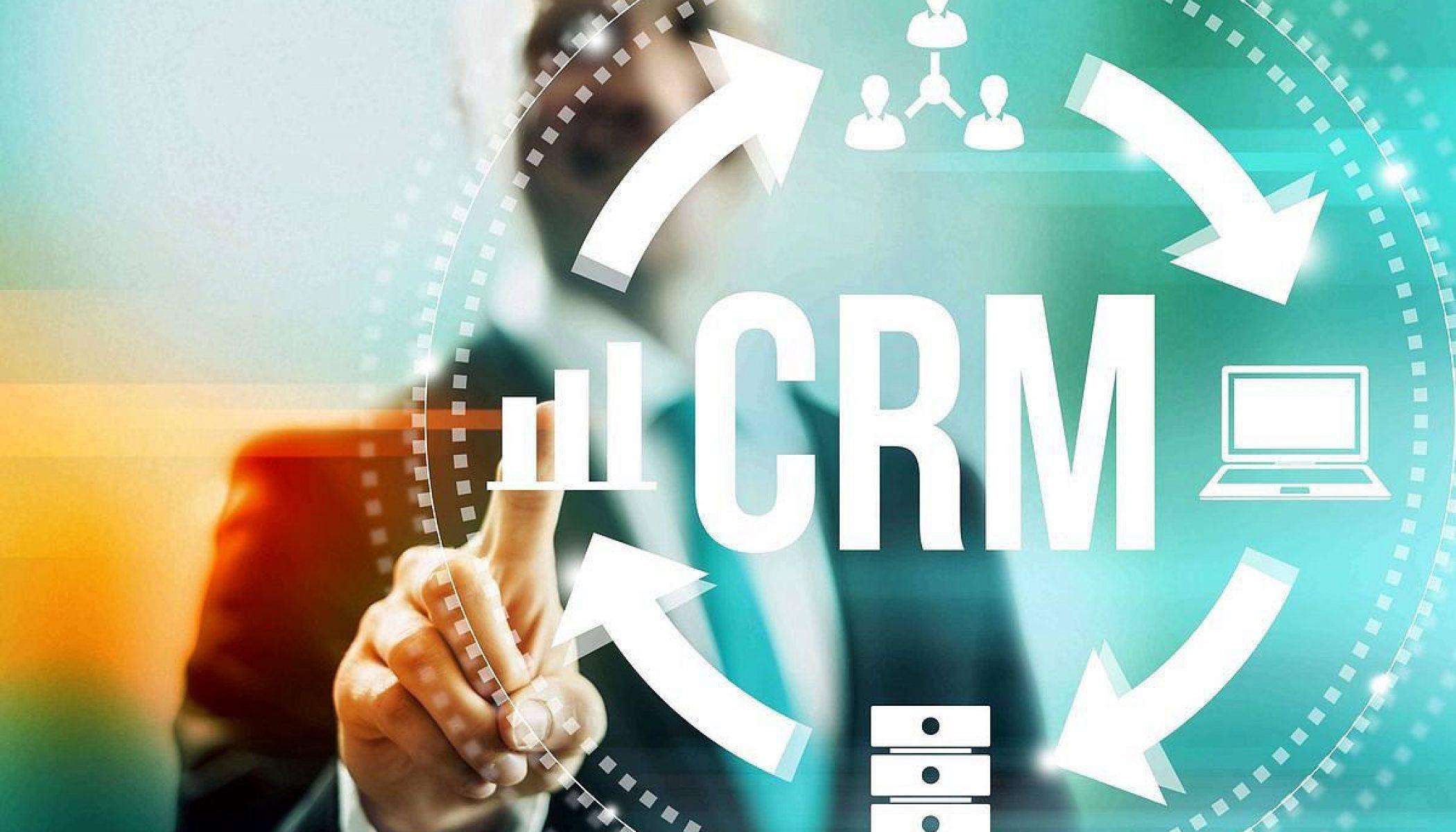 ТОП-10 лучших CRM-систем в 2018 году по отзывам предпринимателей