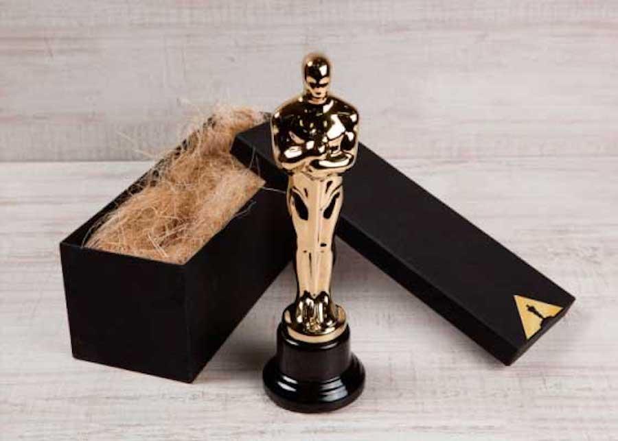 Оскар в подарок