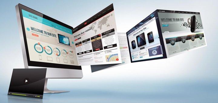 Конструкторы сайтов: обзоры лучших 6 лучших сервисов
