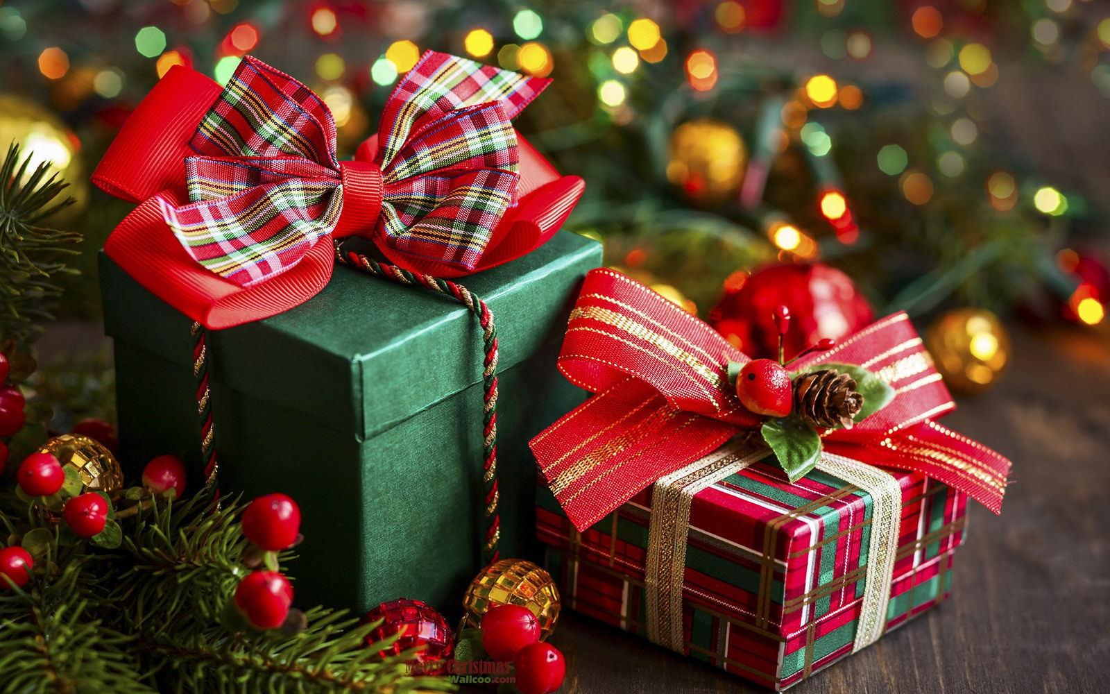 20 креативных подарков на Новый год