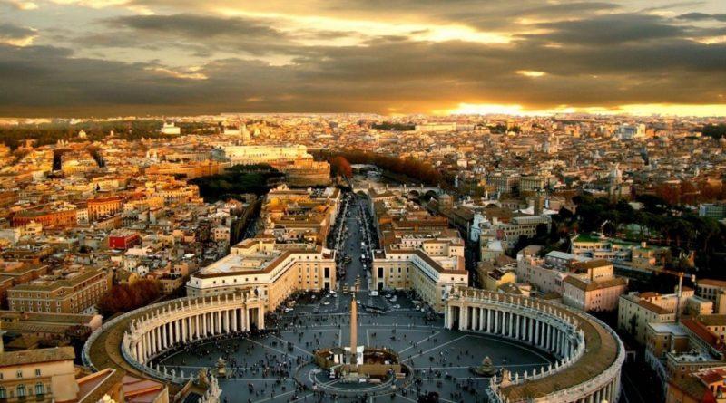 ТОП самых красивых городов Европы