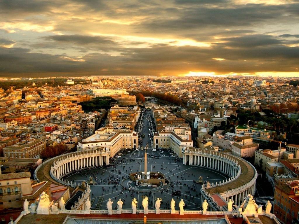 Самые красивые города Европы на 2018-2019 год. Отзывы туристов