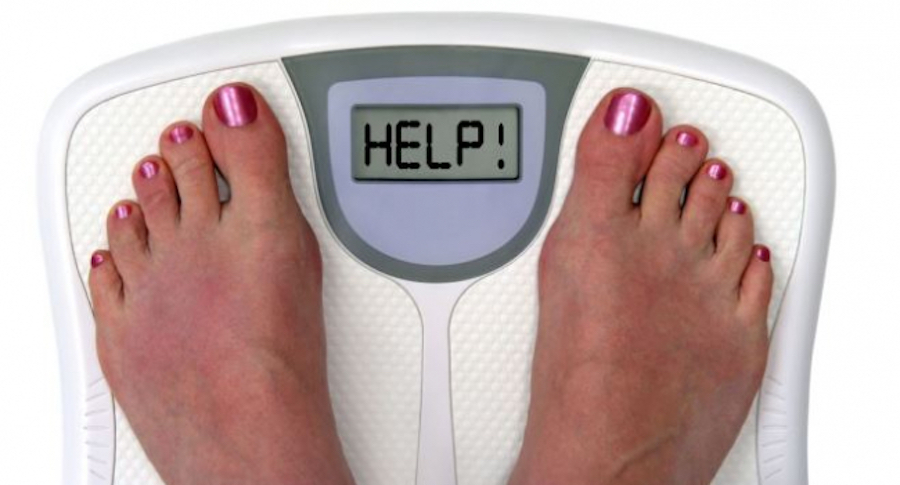 Контролируйте вес