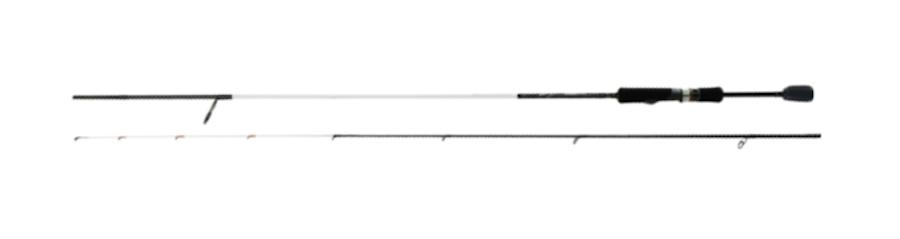 SALMO TIOGA 2,37 M U-LIGHT