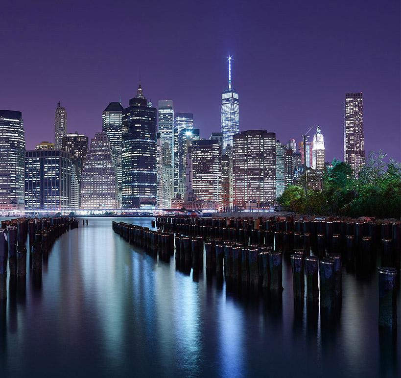 Самые красивые города мира по версии 2019 года