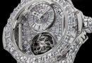 Аксессуары на миллион - самые дорогие часы в мире