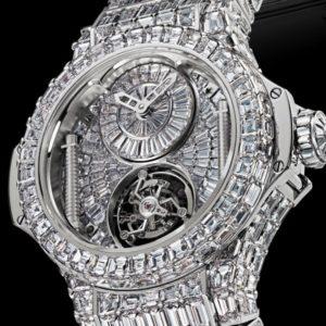 Аксессуары на миллион — самые дорогие часы в мире