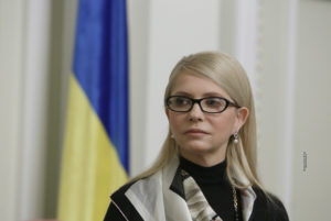 Известны лидеры в выборах президента Украины (обновлено на январь 2019)