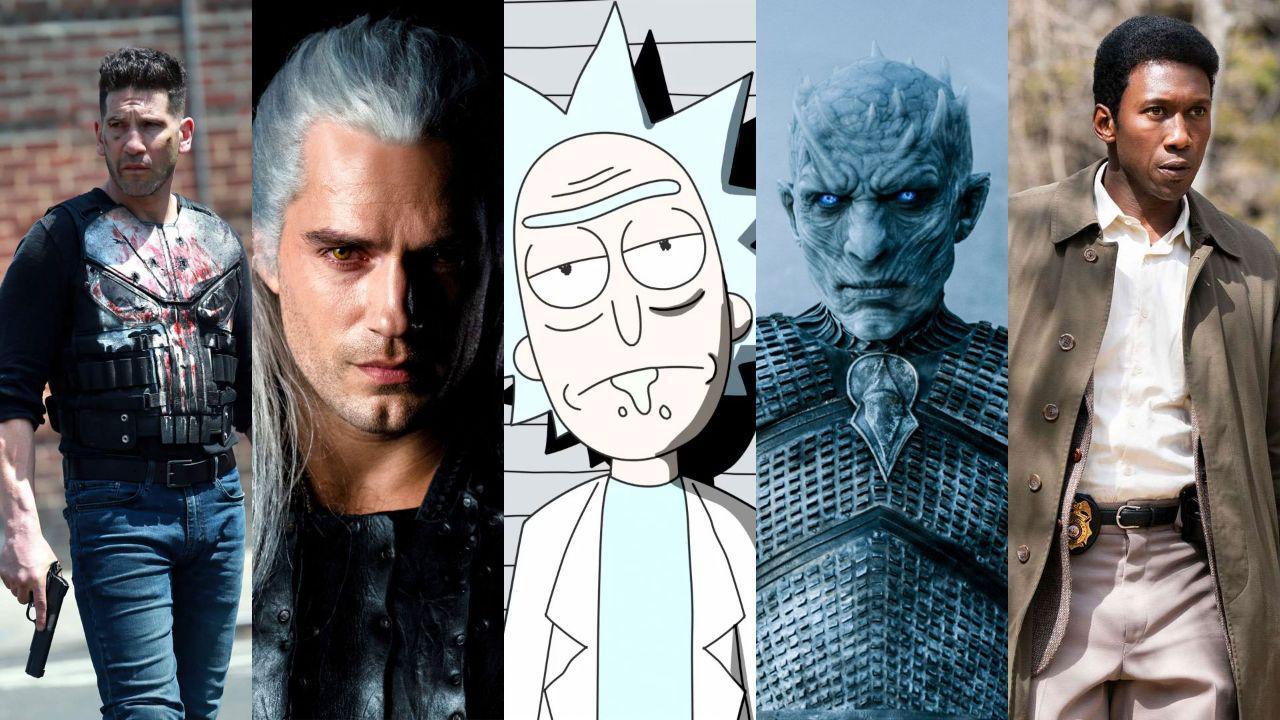 10 самых ожидаемых сериалов в 2019 году