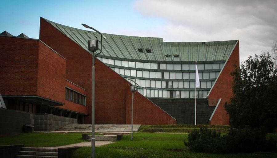 Университет Финляндии