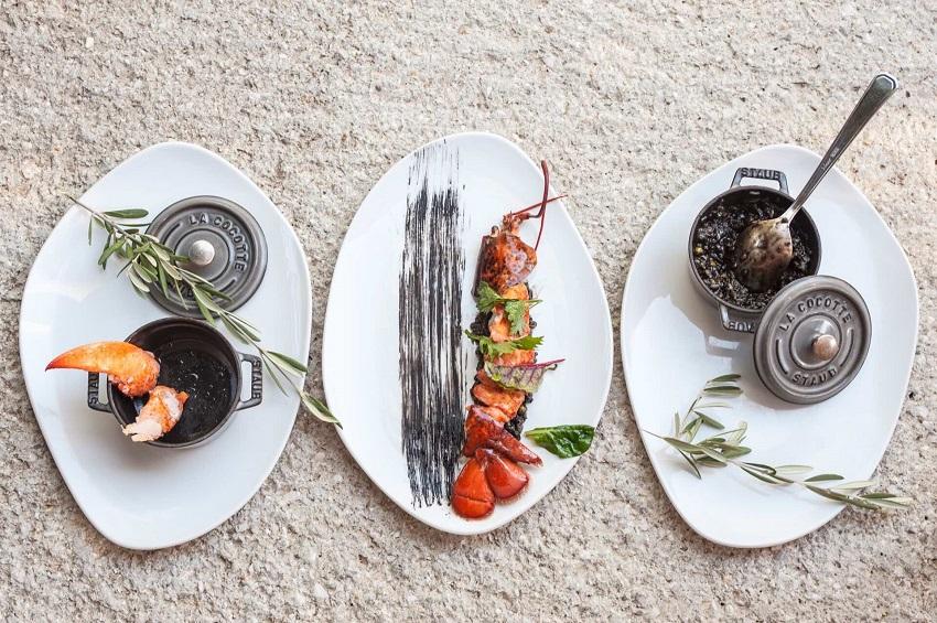 Рестораны Мишлен: ТОП-10 лучших заведений мира