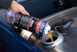 ТОП эффективных присадок: двигатель, топливо, коробка