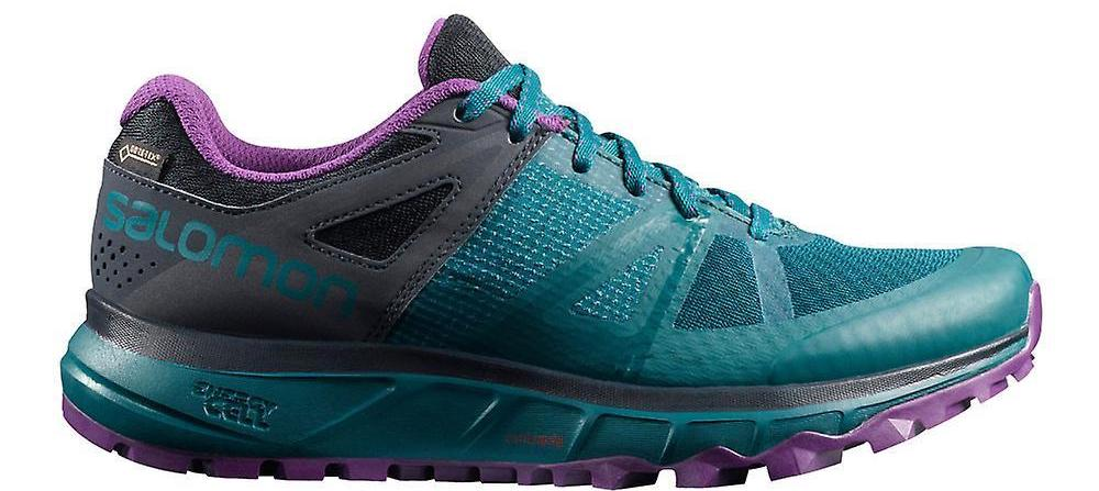 SALOMON TRAILSTER GORETEX