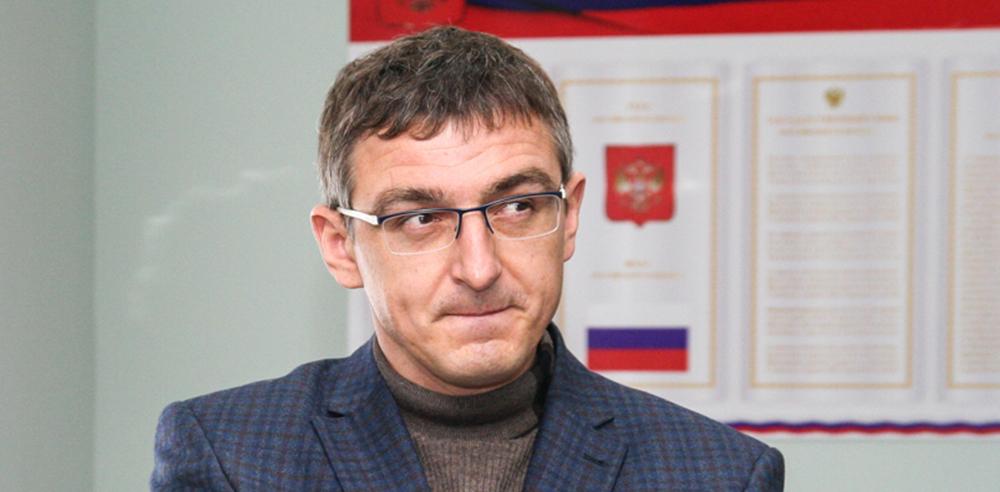 Дмитрий Ильтяков