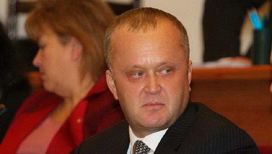 Игорь Евтушок