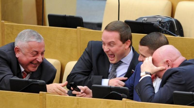 ТОП-10 богатых чиновников России 2019