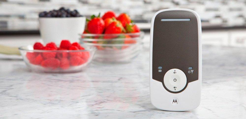 Motorola MBP160