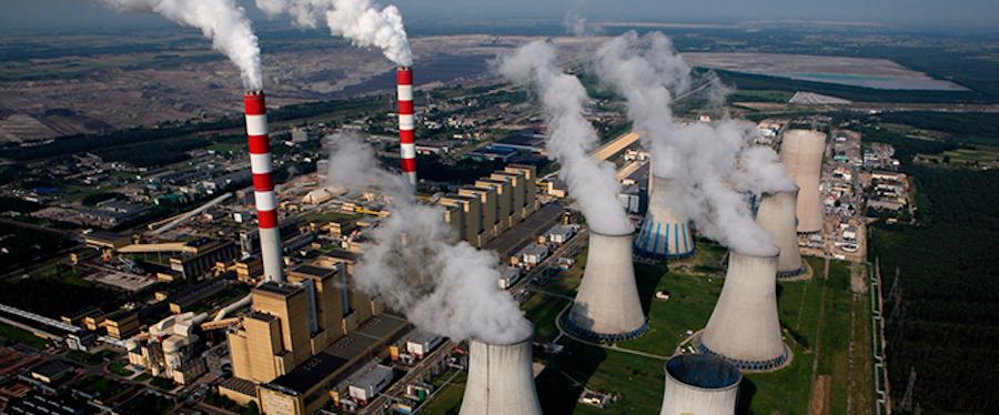 Экология Киева