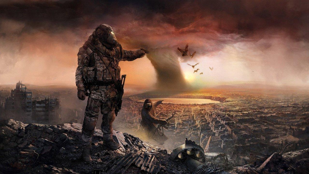 Экология Украины: 10 самых грязных городов в 2019 году