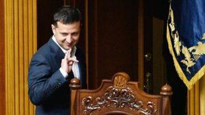 Зе!Президент – что сделал и не сделал Зеленский в качестве Президента Украины