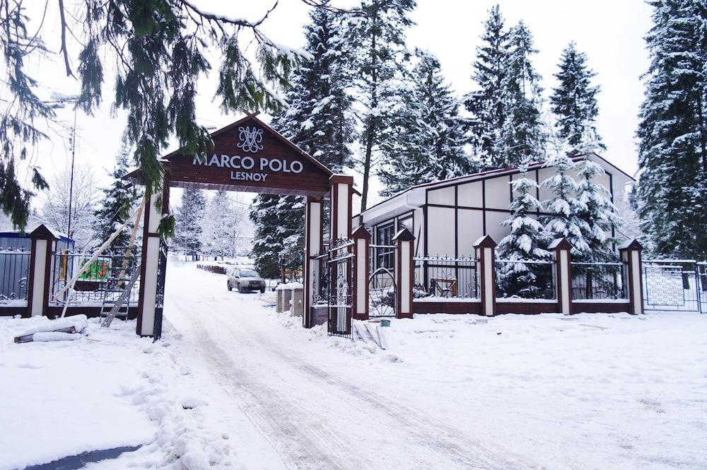 MARCO POLO LESNOY